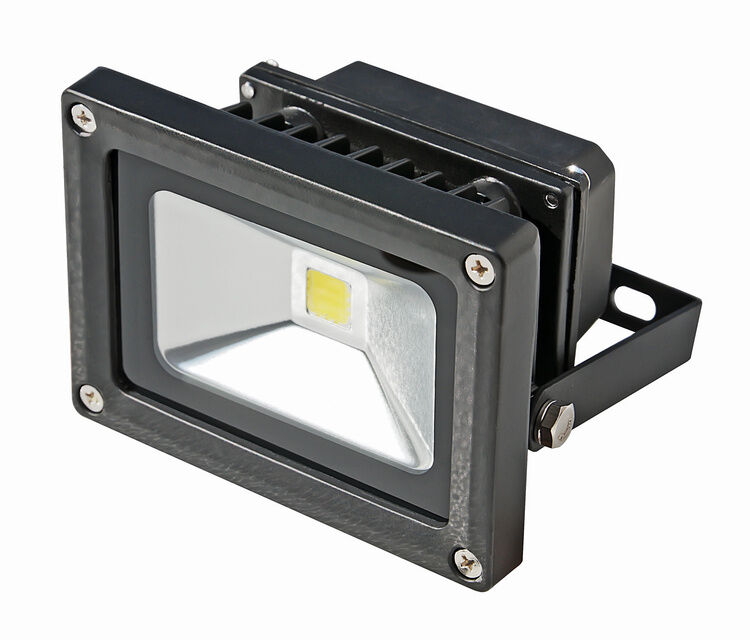 flood lights are designed to wash a particular area in light for example if a homeowner wants the backyard illuminated with the flip of a switch