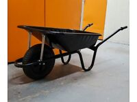 The Walsall Wheelbarrow Contractor 85 Litre
