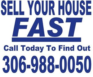 $ We Buy Houses! **Quick, Easy, Cash Offer**