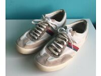 Zara men's trainers/ casual shoes. Size 7 uk.