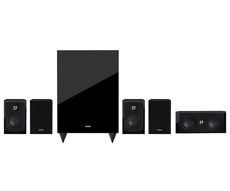 5.1 speaker package