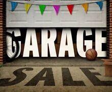 Garage Sale - Bonner - Sunday 8am Bonner Gungahlin Area Preview