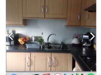 Full kitchen free for uplift