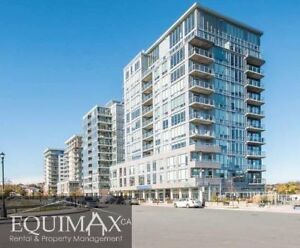 Execitive 2+den Condo at Beautiful Kings Wharf - A must see!!