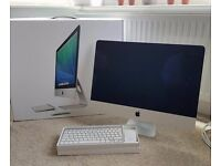 2013 iMac 21.5-inch LED Backlit Display. Open to reasonable offers.