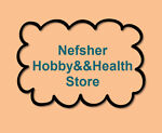 Nefsher Hobby And Health Store