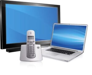 Home Phone, Internet and/or TV