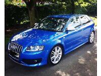 Audi A3 S3 (not Mercedes, Bmw, type r, evo, gti, gtd)