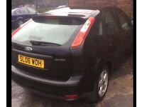2006 **AUTOMATIC** FORD FOCUS 5 DOOR CHEAP TAX & INSURANCE/EXCELLENT 45+ MPG/CHEAP PARTS £1400 PX?