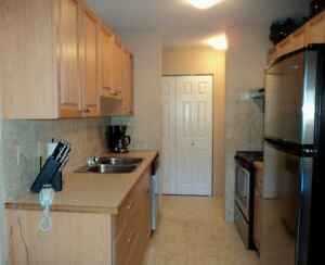 Wedgewood Gardens - Furnished 1 Bed