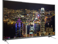 PANASONIC TX55CX700 ULHD . LED. 3D. WIFI. SMART.