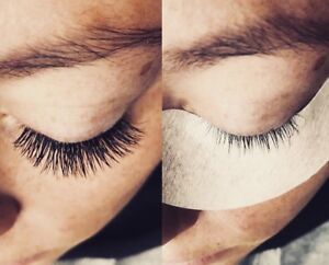 Everything lashes holiday special
