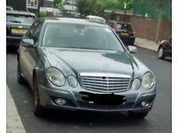 Mercedes e280 2008