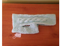 BNWT HAND KNITTED DOG/PUPPY JUMPER ~ SIZE S