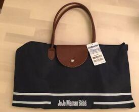 Jojo Maman Bebe bag new with tags