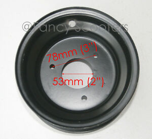 7-ATV-Rim-for-Tire-16-x-8-00-7-3-Holes-in-black-color-PART12238