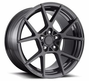 NEW ROTIFORM KPS R138 & R139 RIMS---5X100, 5X112, 5X114.3, 5X120----SPECIAL PRICING!!!