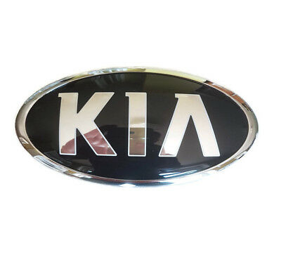 kia emblem logo. Black Bedroom Furniture Sets. Home Design Ideas