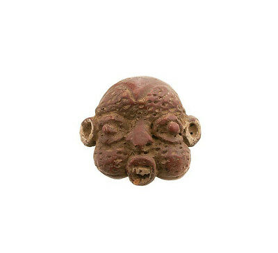 Figure Fetish Grill Grille Tikar African Terracotta 768