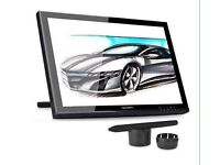 """Huion 19"""" Drawing Graphics Tablet Monitor"""