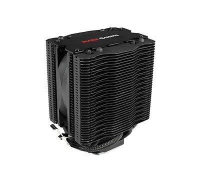 Tacens Mars MCPU2 High-End Gaming CPU Kühler - 1155 1156 1150 2011 AM2 AM3 *NEU*