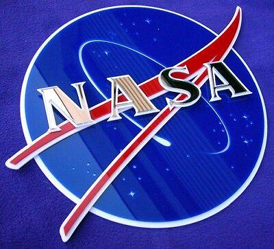 Blue Rocket Books (NASA 3D SIGN art  UFO movie New Blue Book Universe SPACE X rocket scope mars)
