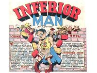 Inferior men