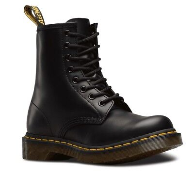 Dr Martens Women 1460 W 11821006 Black Smooth Leather](dr martens 1460 smooth leather)