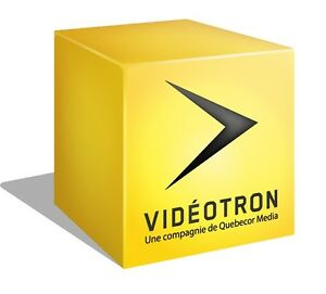 VIDEOTRON Internet & WiFi Contract