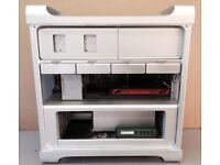Apple Mac Pro Tower 5.1 a1289 3.33Ghz Hex 6 Core PCIe SSD THE WORKS ***MUSIC VIDEO EDITOR***