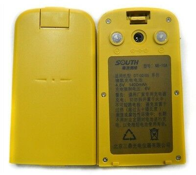 Brand New Nb-10a Battery For South Dt-02dt-05dt-05b Total Station