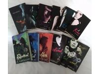 The House of Night Series - SET OF 12 BOOKS