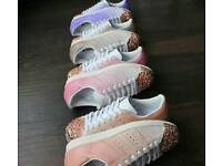 Adidas Blingy Trainers
