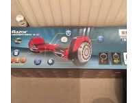 RAZOR HOVERTRAX 2.0 Electric Self Balancing Hoverboard Xt