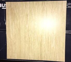 Laminated vinyl tile squares for sale