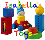 Isabella's Toys