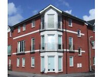 MODERN Office / treatment rooms for let in Exeter City Centre
