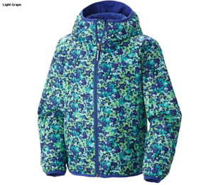 Girls Columbia Jacket