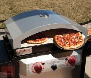 Camp Chef Artisan Pizza Oven for Camp Chef Stoves at Cap-it