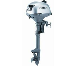 WANTED : 2.3 HP, 2.5 HP & 3.5 HP – 4 STROKE OUTBOARD MOTOR