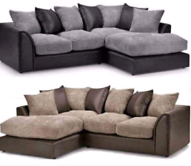 New Dylan Corner Or 3+2 Seater Sofa Different Colors