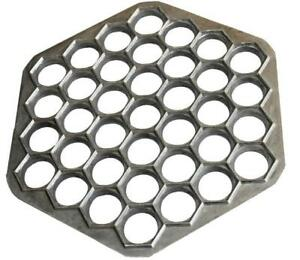Dumpling Manti Ravioli Pierogi Pelmeni Maker Kitchen Dough Press Cutter
