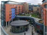 Sheffield city centre apartment, West one Available Now.