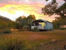 For rent: 2 bedroom cottage w 10acres on a 275acre farm Mount Sylvia Lockyer Valley Preview