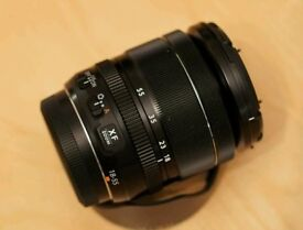 Fuji Fujinon XF 18-55mm 2.8-4 Mint