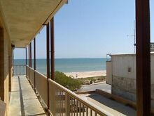 Beach front 2 bedroom unit on the water in Henley Beach!!!!!! Henley Beach Charles Sturt Area Preview