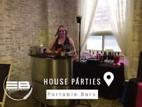 House party bartenders