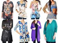 Stocklot Sale' MANOU LENZ' Exclusive Fashion Woman Clothes (PRO1215)