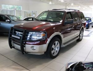 2010 Ford Expedition EDDIE BAUER RCAM 4WD