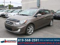 2013 Hyundai Accent SE 5-Door Ottawa Ottawa / Gatineau Area Preview